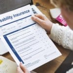 Disability Insurance Benefits